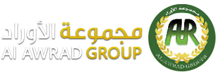 AlAwrad Group Logo